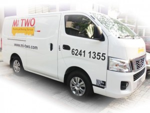 Islandwide Services
